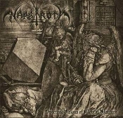 NARGAROTH  (germany)  -Spectral Visions of Mental Warfare