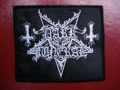 DARK FUNERAL  ...(black metal)   2062**