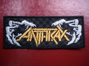 ANTHRAX ...(thrash metal)  822
