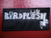 BIRDFLESH ..(death grind)   2003