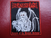 BLASPHEMY ...(black metal)  2768
