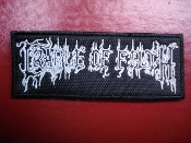 CRADLE OF FILTH... (symphony black)   658