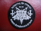 DARK FUNERAL ...(black metal)   2275