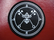 BAEL... DEMON SIGIL ...(black metal)    D009*