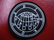BIFRONS... DEMON SIGIL ...(black metal)    D023*