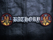 BATHORY ...(death thrash)   393*
