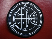 AIM... DEMON SIGIL ...(black metal)    D038*