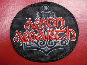 AMON AMARTH  ...(viking metal)   652*