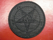 BAPHOMET ...(black metal)    B004*