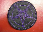 BAPHOMET ...(black metal)   B014*