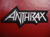 ANTHRAX ...(thrash metal)  823