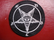 BAPHOMET ...(black metal)    353