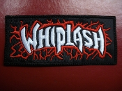 WHIPLASH  ...(thrash metal)    149**