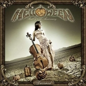 HELLOWEEN (germany)- Unarmed   (02)