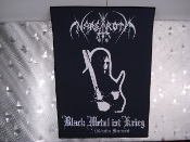 NARGAROTH ...(black metal)    6661