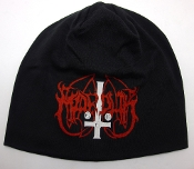 MARDUK ...(black metal)  Beanie Hat Cap band Logo Official   001