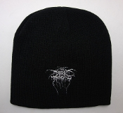 DARKTHRONE ...(black metal) Beanie Hat Cap band Logo  004