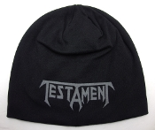 TESTAMENT ...(thrash metal) Beanie Hat Cap band Logo  016