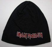 IRON MAIDEN ...(nwobhm) Beanie Hat Cap band Logo  017