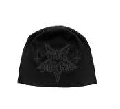 DARK FUNERAL ...(black metal)  Beanie Hat Cap band Logo  019