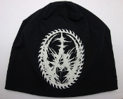 ABORTED ...(brutal death)  Beanie Hat Cap band Logo Official 024