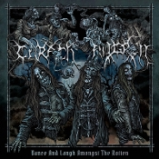 CARACH ANGREN  (netherlands)-Dance And Laugh Amongst The (2LP)