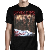 CANNIBAL CORPSE ...(Tomb Of The Mutilated)   Official  SML  01