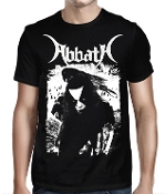 ABBATH ...(Raven)   Official  LRG