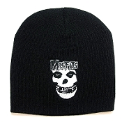 MISFITS ...(punk rock) Beanie Hat Cap band Logo  029