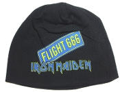 IRON MAIDEN ...(nwobhm) Beanie Hat Cap band Logo  031