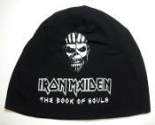 IRON MAIDEN ...(nwobhm) Beanie Hat Cap band Logo  032