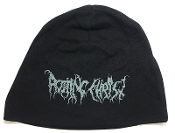 ROTTING CHRIST ...(black metal)  Beanie Hat Cap band Logo  039
