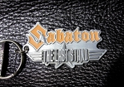 SABATON ...(melodic power) Official Keychain (The Last Stand) 21