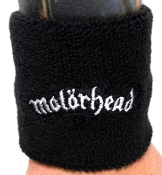 MOTORHEAD ...(nwobhm) Official Embroidered Wristband 06