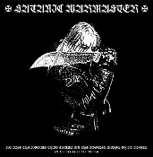 SATANIC WARMASTER  (Finland) - We Are the Worms That Crawl... 05