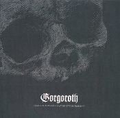 GORGOROTH  (norway) - Quantos Possunt Ad... (LP) GERMAN IMPORT