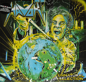 HAVOK (USA) - Unnatural Selection (Colored 2LP) Limited Edition