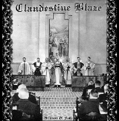CLANDESTINE BLAZE  (Finland)  Deliverers of Faith  CD  05