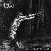 MGLA  (Poland)    Exercises In Futility  CD  01