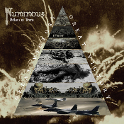 "NUMINOUS  (Finland) Bellum In Terris"" CD  (new mini+demo CD  01"
