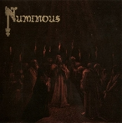 NUMINOUS  (Finland)    Numinous    CD  02
