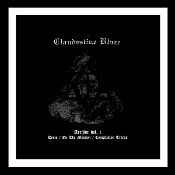 CLANDESTINE BLAZE (Finland) Archive 1:demo/on the mission LP  02