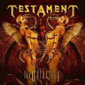 TESTAMENT (USA) The Gathering - (LP) Yellow Limited Edition