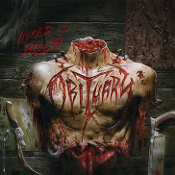 OBITUARY (USA) - Inked In Blood (2LP) Black Vinyl