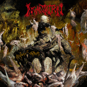 INCANTATION (USA) - Profane Nexus (LP) Black Vinyl