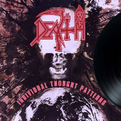 DEATH (USA) - Individual Thought Patterns (2LP) 25th Anniversary