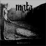 MGLA (Poland) - Mdlosci / Further Down the Nest (LP)