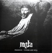 MGLA (Poland) - Presence / Power and Will (LP) Limited Edition