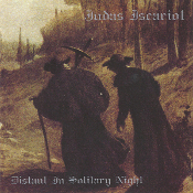 JUDAS ISCARIOT  (USA) - Distant in Solitary Night