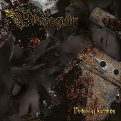 BRODEQUIN (USA) - Methods of Execution